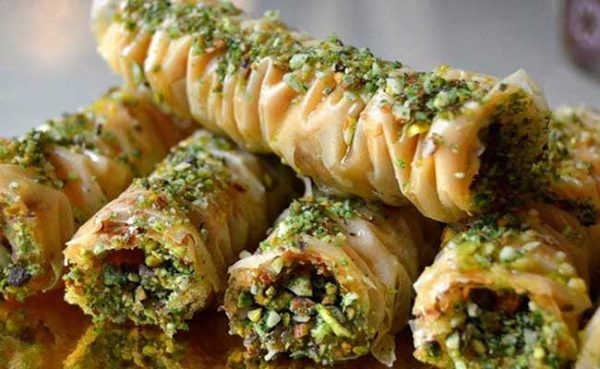 Tabriz sweets