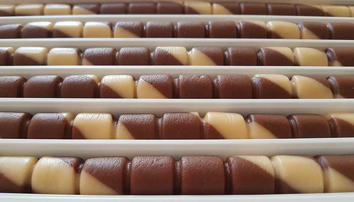 شکلات تسبیحی