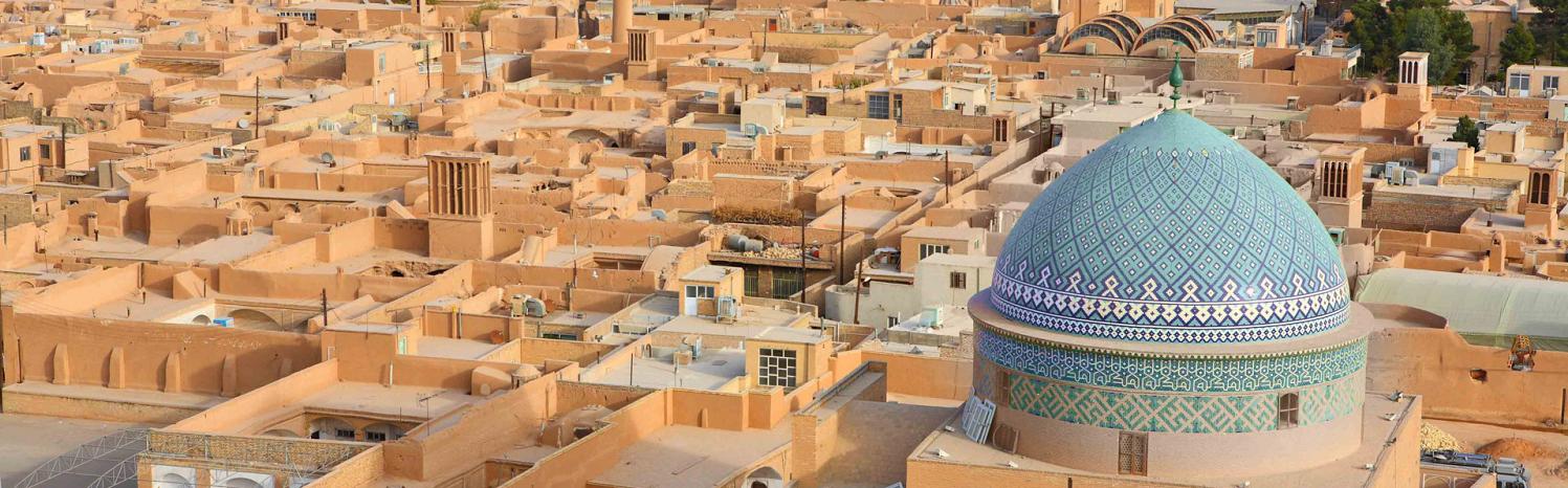 Naein-Yazd