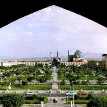 Iranroyalholidays Naqsh-e Jahan Square