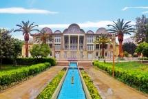 Iranroyalholidays Eram Garden
