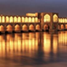 Iranroyalholidays Si-o-se-pol Bridge