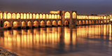 budget tour in Isfahan