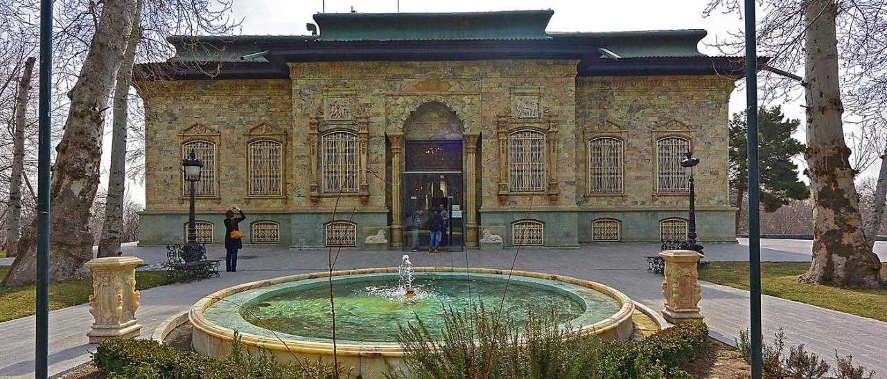 3 days Tehran