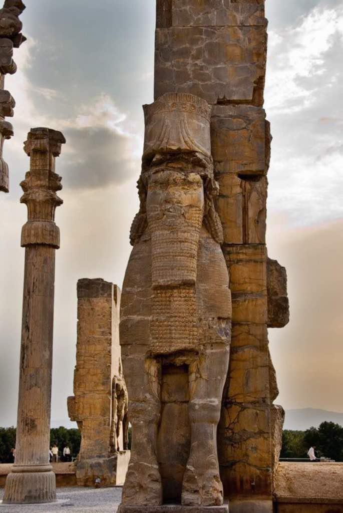 Persepolis & Shiraz