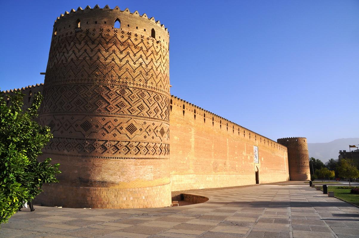 Kashan- Naein