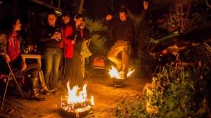 (Festival of Fire (Chahar Shanbeh Soori