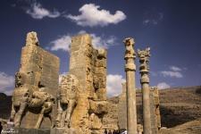 Iran tour operator persepolis