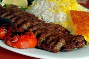 Cholo kebab