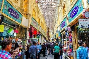 Tajrish bazaar with Iran tour operator