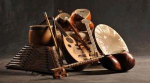 Persian instrument
