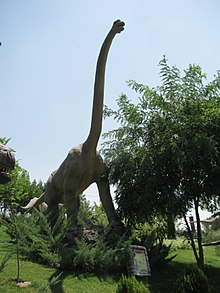 THE JURASSIC PARK Iran travel agency