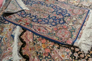 PERSIAN'S CARPET