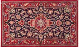 Iranian machine carpet