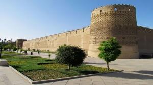 budget tour in iran
