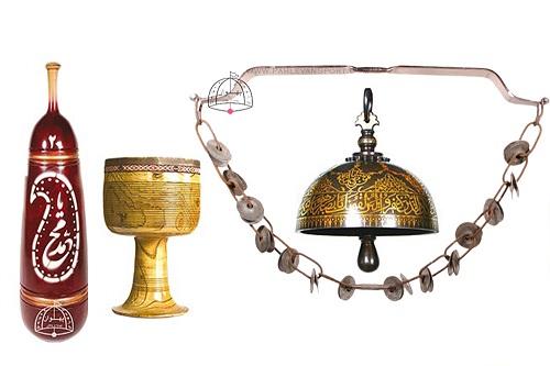 Zurkhaneh