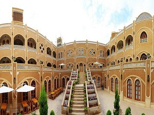 Yazd Iran