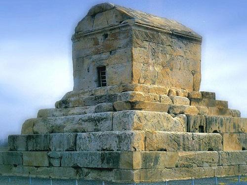 Persepolis or Parse in Iran
