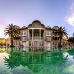 Iran tourist attraction