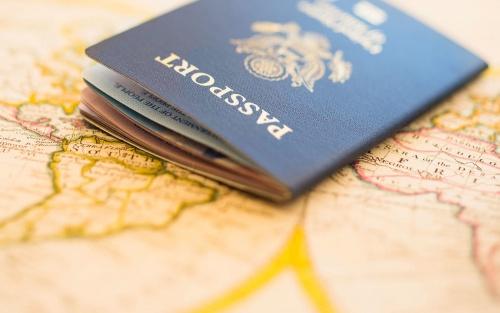 get Iranian visa