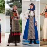 what to wear in Iran