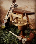 Persian traditional singing