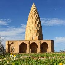 Tomb of Yaghub Leys Safari