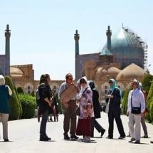 IRAN È SICURO?