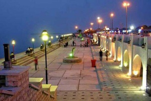 Bishapur city