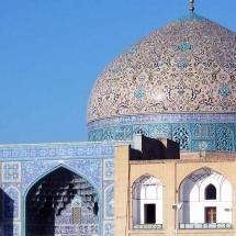 Sheikh Lutfollah Mosques