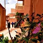 Abyane historical village