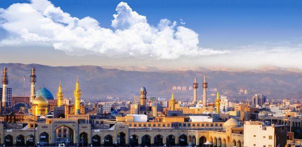 Iran Religious Tour