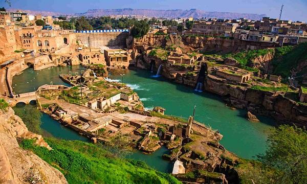 Provinz Khuzestan