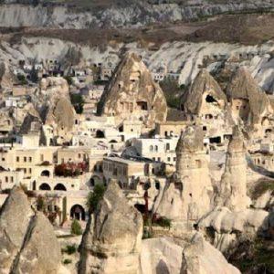 KANDOVAN village IRAN