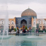 QUAND VENIR EN IRAN