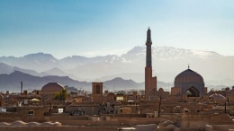 WIE MAN UMGEHT IRAN