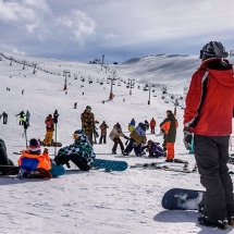 tochal ski