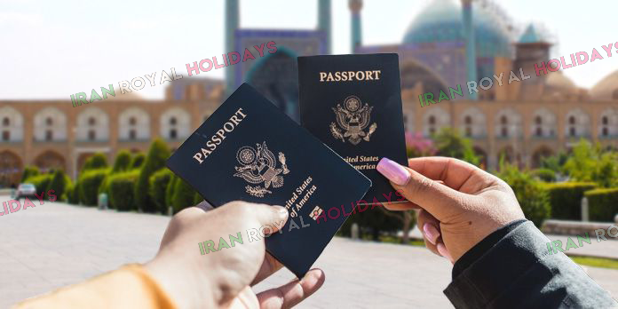 iran visa on arrival