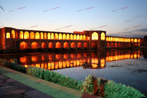 33 Bridge Esfahan Iran