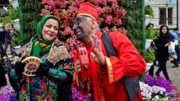 Discover Iran in nowruz 2020