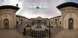 tour packages iran