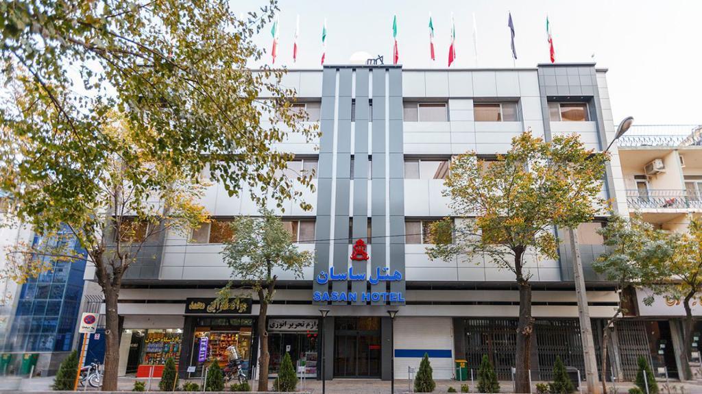 Shiraz Sasan Hotel